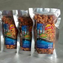 Jual Kacang Pedas