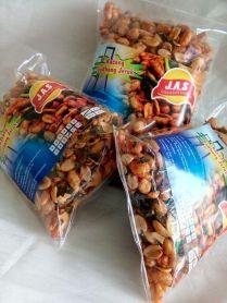 Kacang Daun Jeruk